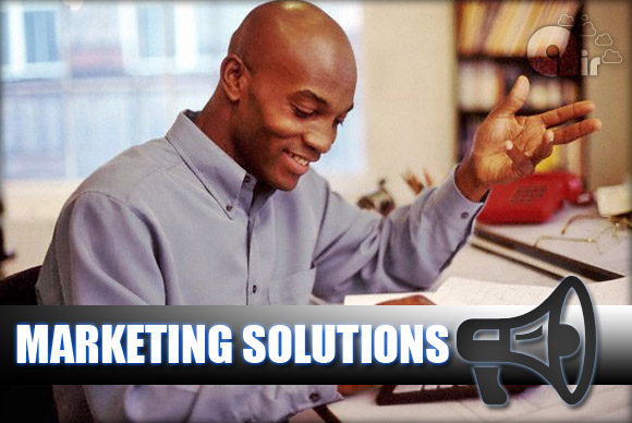 Tax Business Marketing Assistance